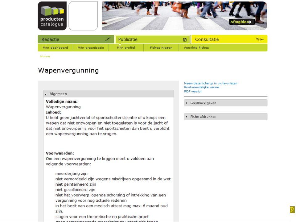 Samen beheren Lage drempel –Wiki Gevalideerd invoeren –Redacteur Eindredactie, verdelen feedback, ondersteunen redacteur –Eindredactie Getrapt informatie beheren