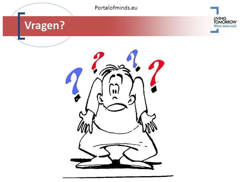 Portalofminds.eu Vragen