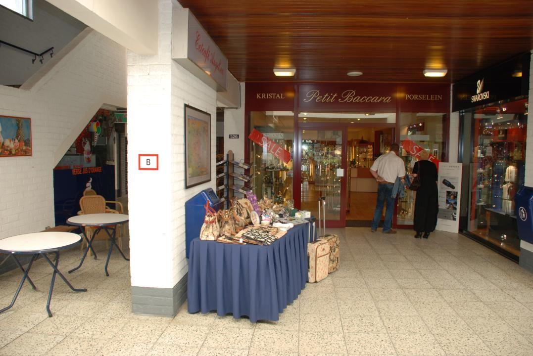 Wij waren nog nooit in Kijkduin geweest en waren vroeg op stap gegaan, zelfs in de winkels was het nog rustig