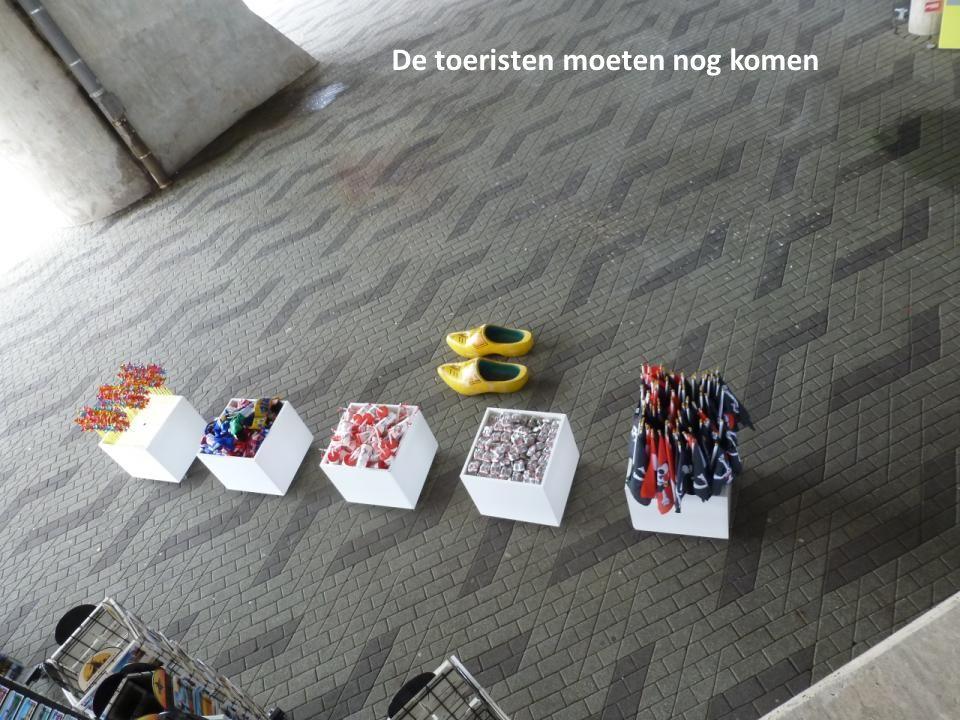 Trap van Erasmusbrug