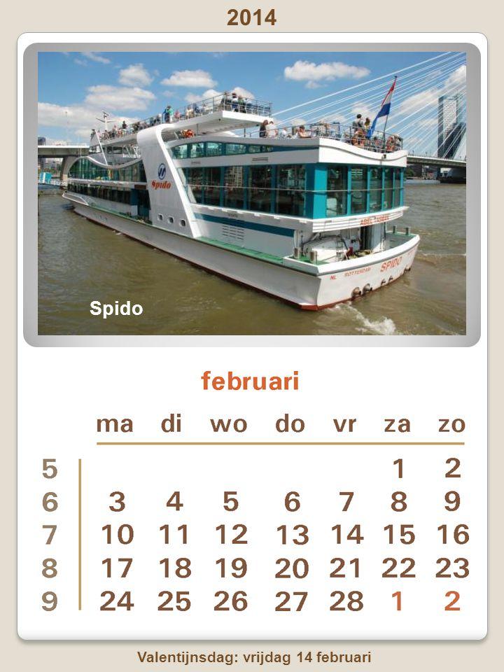 2014 Nieuwjaar: woensdag 1 januari – Drie Koningen: maandag 6 januari Willemsplein