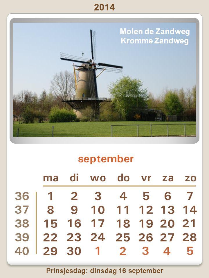 2014 De Waterbus, Rotterdam – Dordrecht v.v.