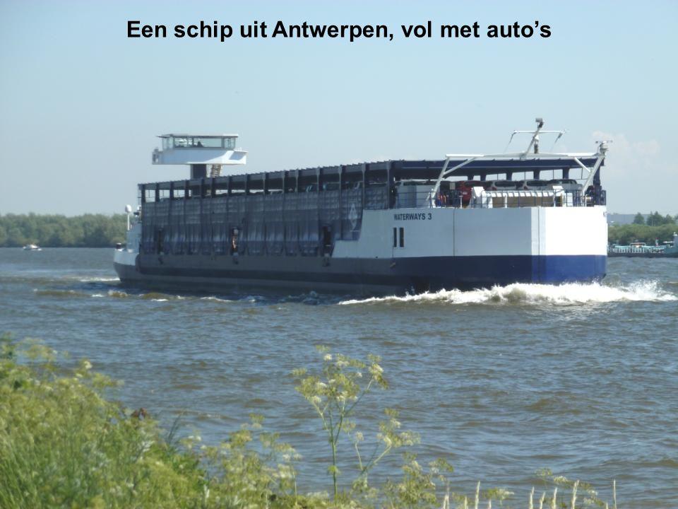 Langs de Oude Maas