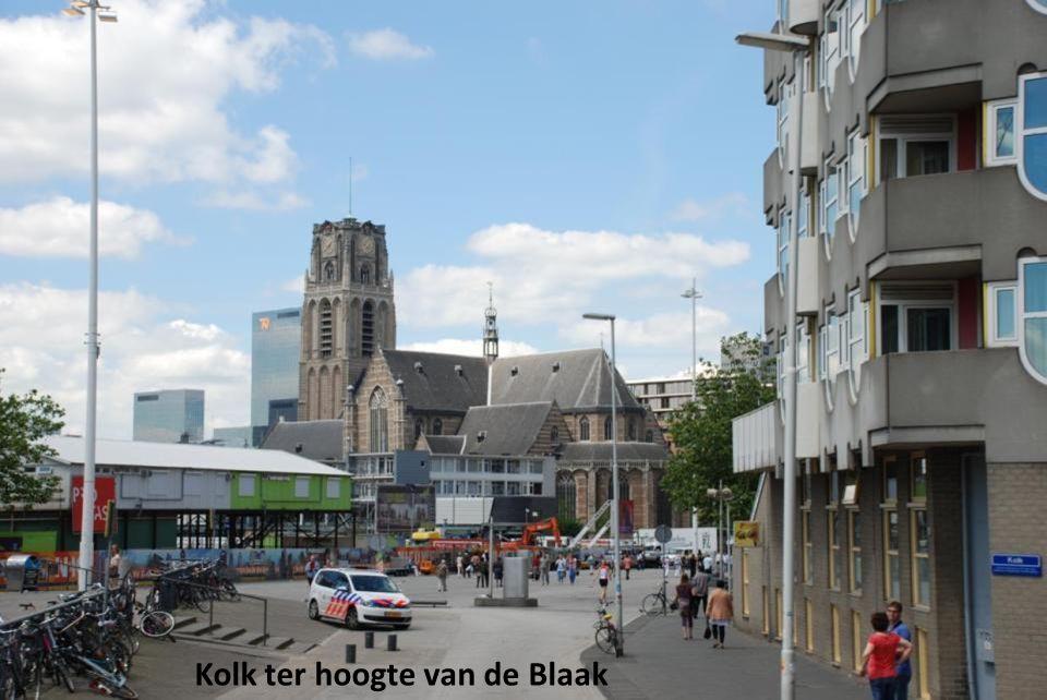Kunstwerk op de Burgemeester van Walsumweg