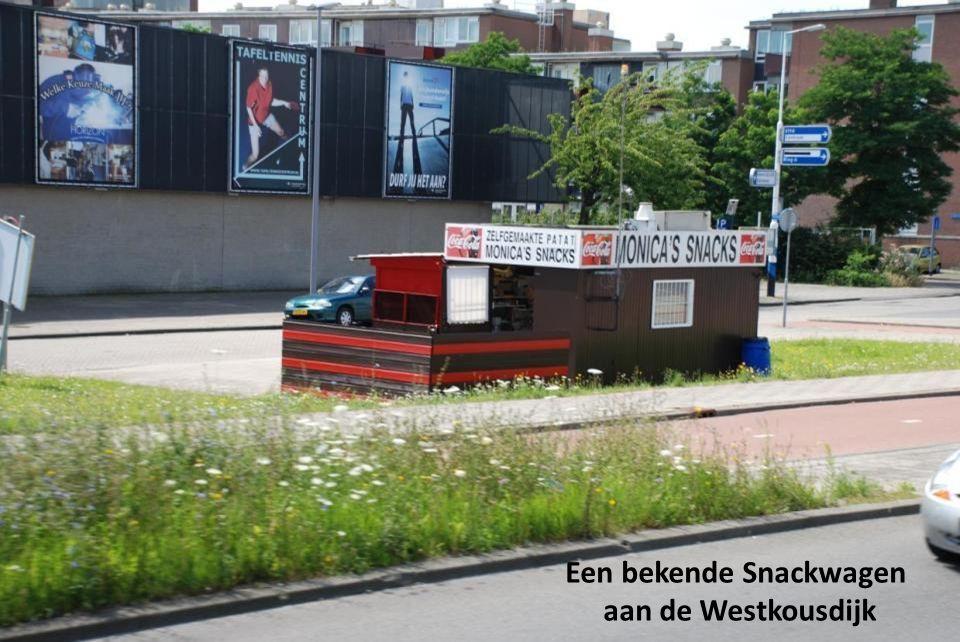 Gezien vanaf de Westzeedijk Korenmolen de Distilleerketel aan de Voorhaven