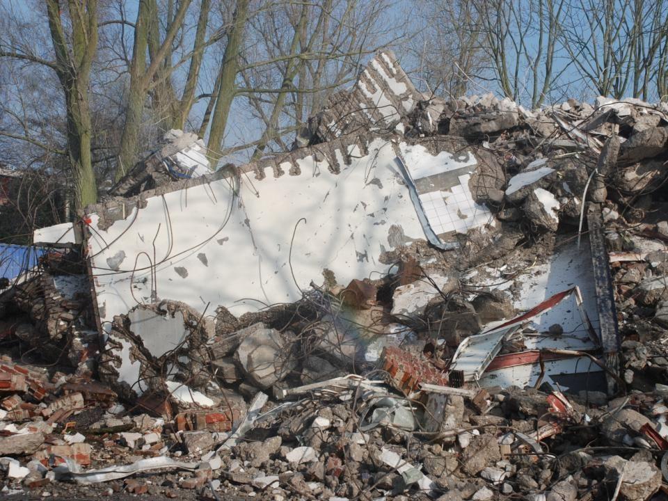 15 maart 2012, was een gedenkwaardige dag Valckensteyn bestaat niet meer