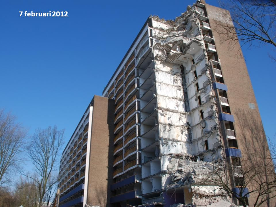 13 maart 2012