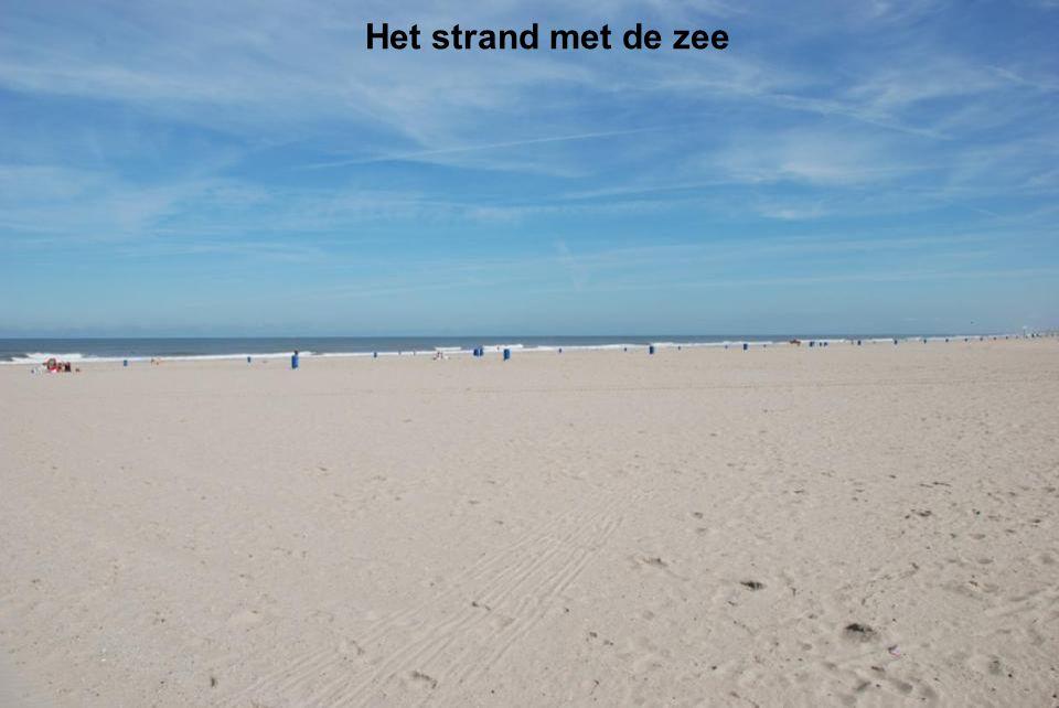 De Strandtenten