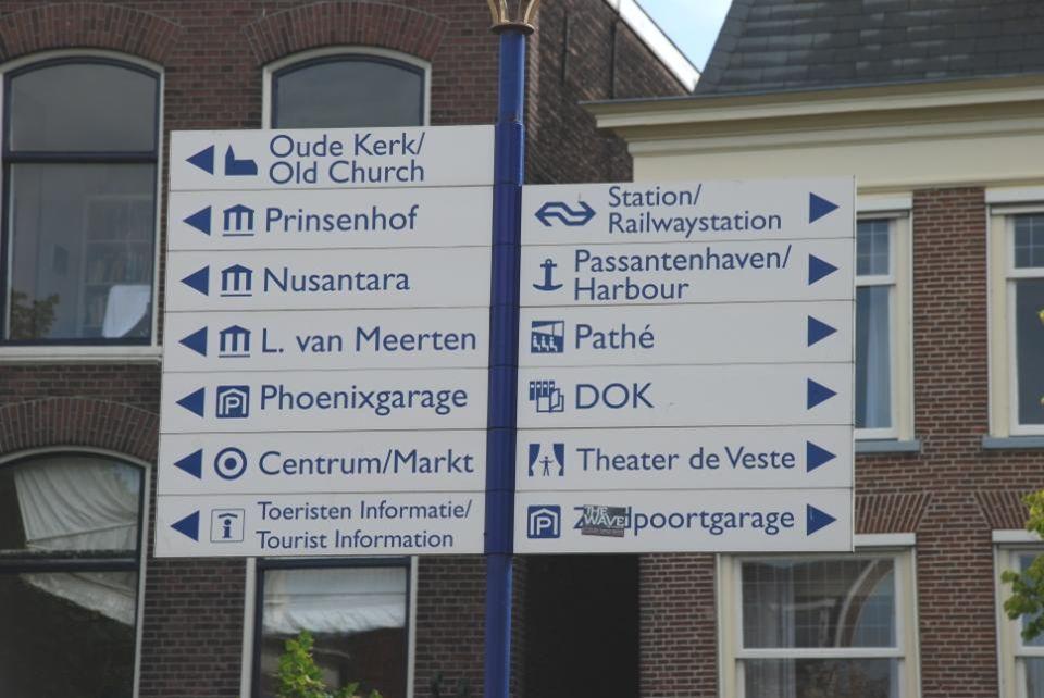Delft 4 augustus 2012