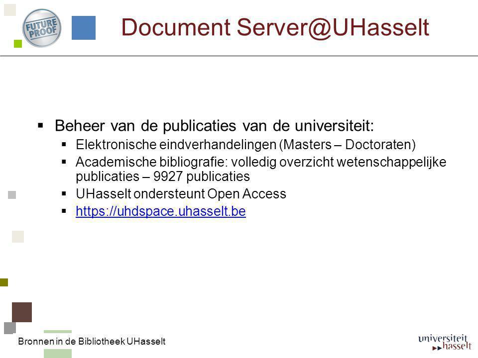 Activiteiten en Projecten  Journal of Informetrics (hoofdredacteur: Prof.