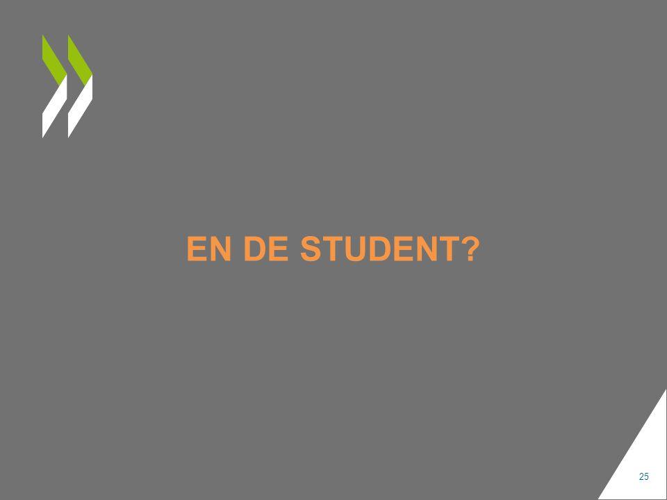 EN DE STUDENT 25