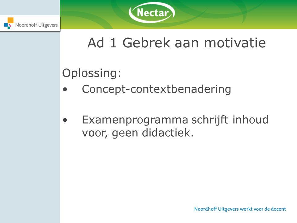 Concept kapstok context Hoofdstukcontext in: nieuw.