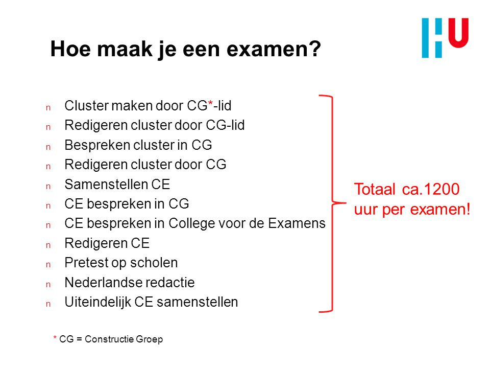 TIP n http://toetswijzer.kennisnet.nl/html/toetsenops chool/toetsenopschool.pdf http://toetswijzer.kennisnet.nl/html/toetsenops chool/toetsenopschool.pdf n http://www.examenblad.nl/ http://www.examenblad.nl/ n http://www.ecent.nl/artikel/1390/Gebruik+van+ de+concept-contextbenadering/view.do http://www.ecent.nl/artikel/1390/Gebruik+van+ de+concept-contextbenadering/view.do