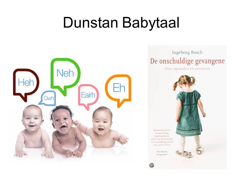Dunstan Babytaal