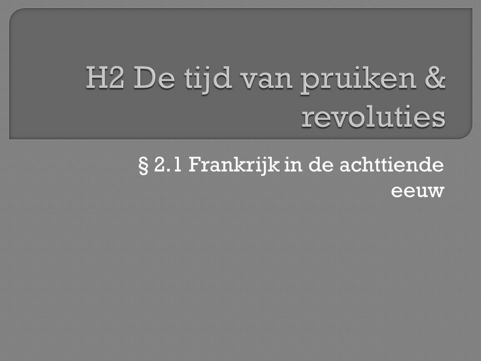  'Zonnekoning'  absoluut vorst: besprak met ministers + ambtenaren staatszaken, maar besliste alles alleen.