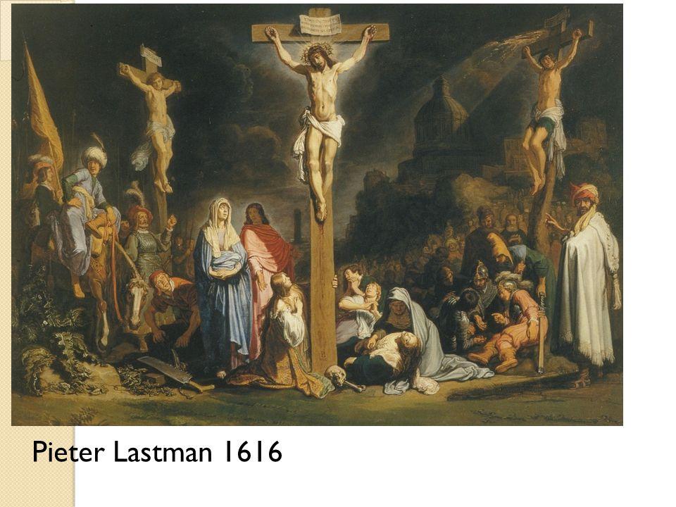 Pieter Lastman 1616