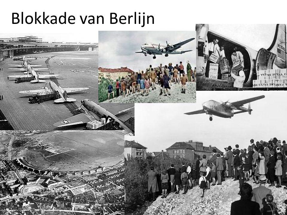 Blokkade van Berlijn