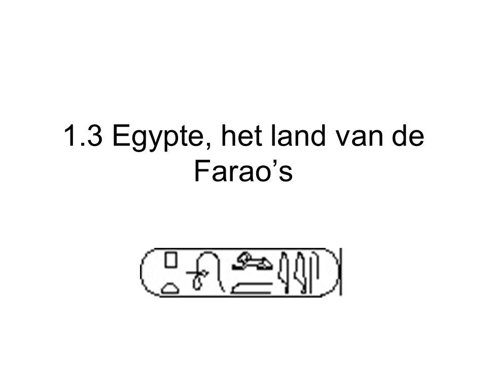 Na Ramses II, meer gebied prijsgeven.Politieke chaos en economische achteruitgang in Egypte.