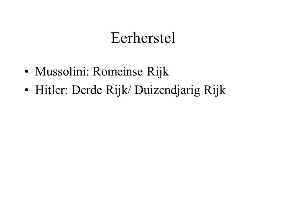 Stappenplan Hitlers Duitssprekende minderheden toevoegen aan Duitsland.: Lebensraum Oostenrijk.