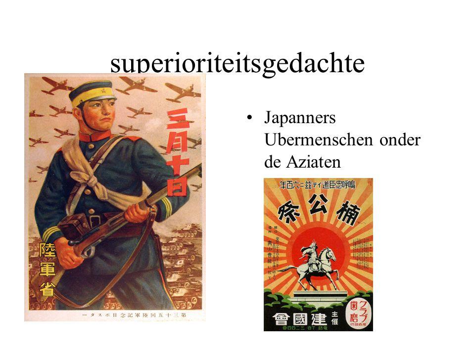 Dreiging Hitler: onderkent door tijdgenoten Wat zie je.