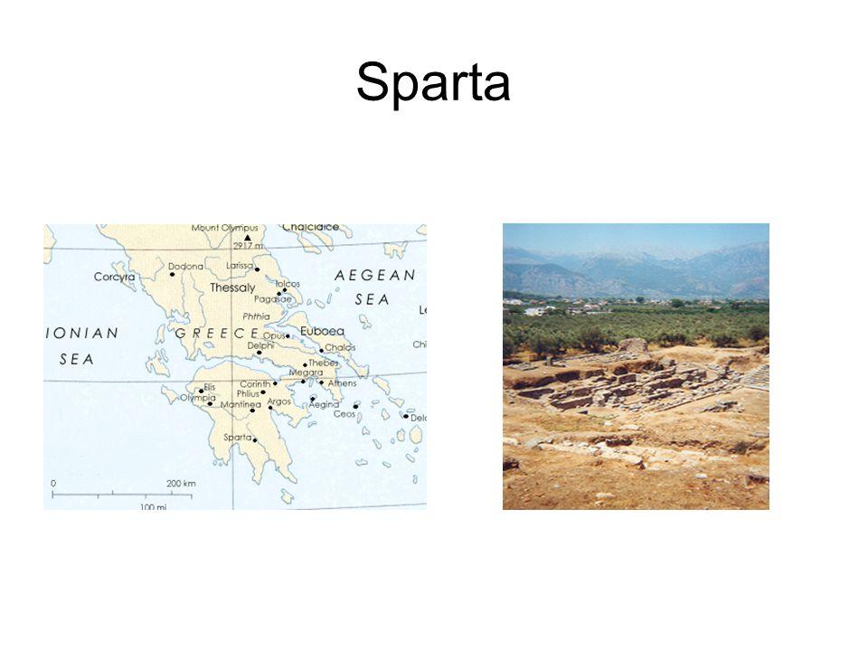 431 v.C. krachtmeting tussen athene en sparta. M.b.v. Perzen won Sparta.