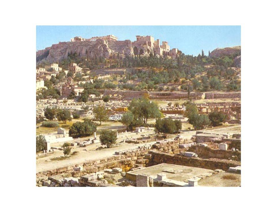 Oligarchie: Regering van weinigen.Maar in Athene Pisistratus die de grond verdeeld onder de armen.