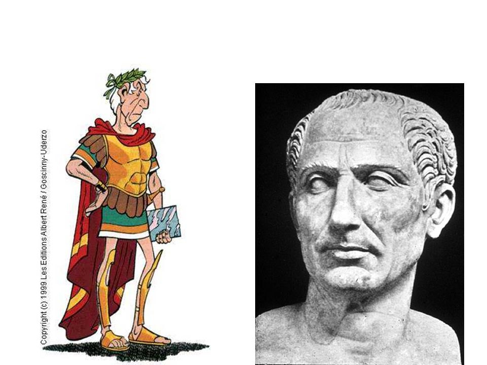 Caesar Tegen macht patriciërs.Kwijtschelding schuld armen.