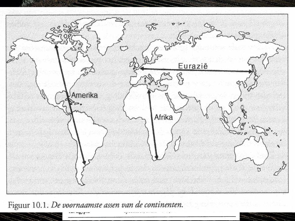 Waar kwamen die planten vooral voor? Euraziatische continent Compleet pakket: Koolhydraten, vetten en eiwitten
