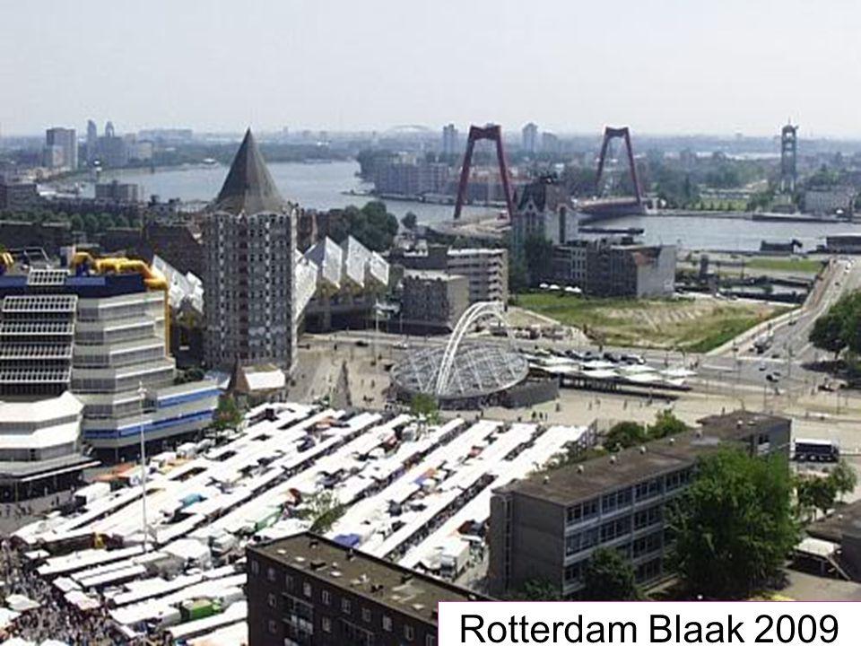 Rotterdam Blaak 2009