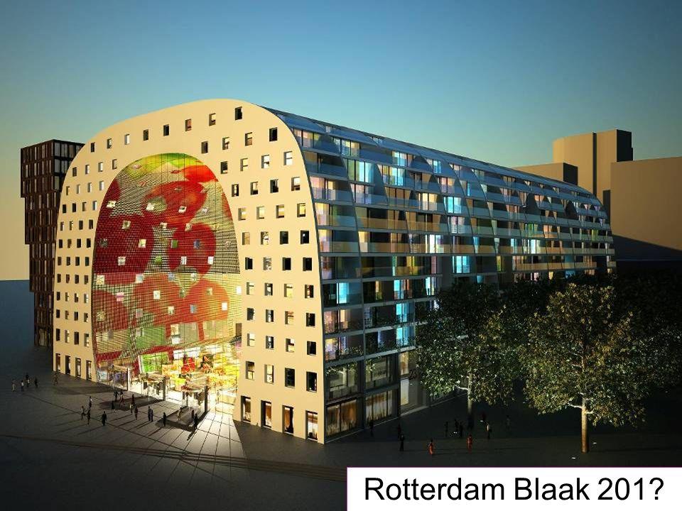 Rotterdam Blaak 201?