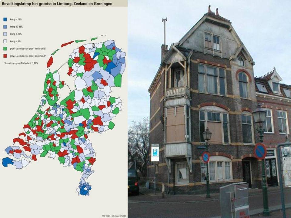 Doel grotestedenbeleid: - sociaal culturele veranderingen in buurten, door verbetering leefbaarheid en integratie.
