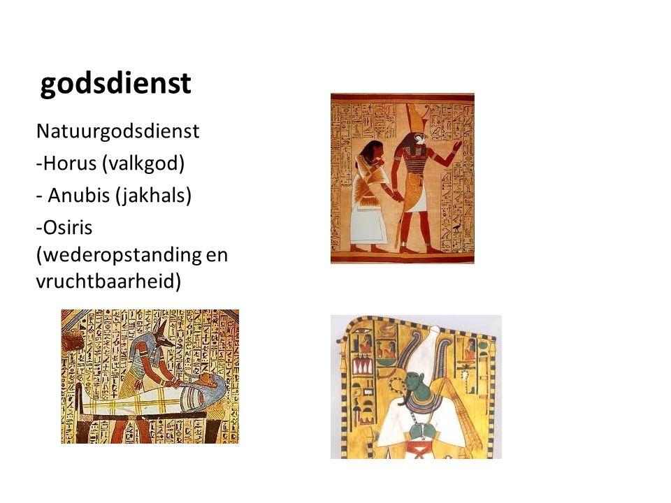 Het leven na de dood Lichaam moet compleet zijn Hart wegen door Anubis Licht hart = dodenrijk Te zwaar hart= krokodillenkopmonster