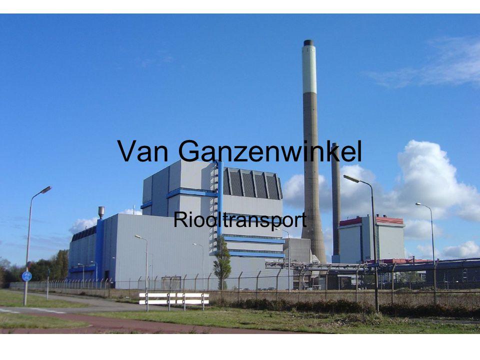 Van Ganzenwinkel Riooltransport