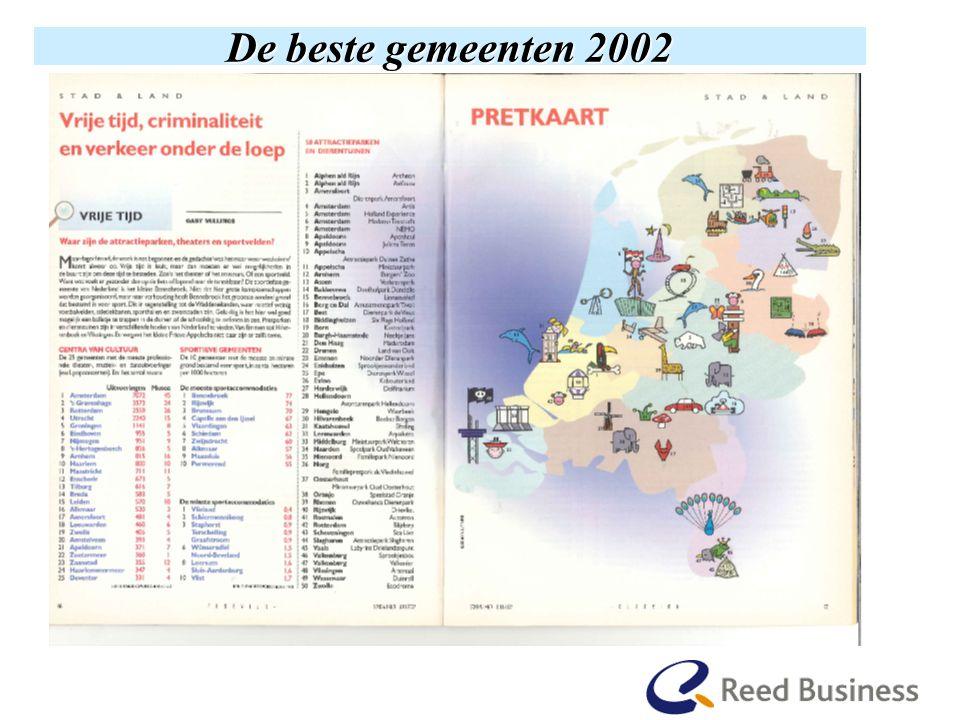 En hoe het begon Na Fortuyn, Volendam, Enschede: veiligheid!