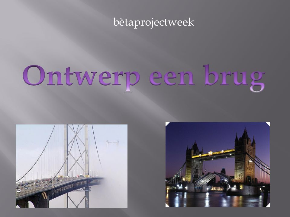 bètaprojectweek