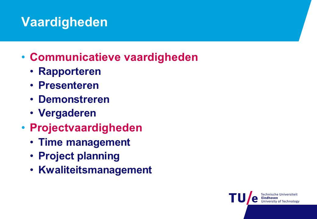 OGO 1.1 - Informatiesystemen gestructureerde opdracht Zorgvliet Ziekenhuis casus teamwerk: taak te groot voor 1 persoon globaal werkplan: zelf taakverdeling uitwerken veel vrijheid: duidelijke afspraken maken