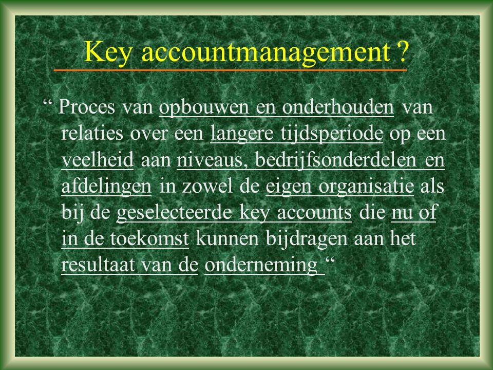Key accountmanagement .