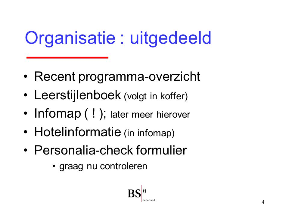 35 OM:concept + definitief MM HRM IM FM SM 6 x Action Learning Projecten