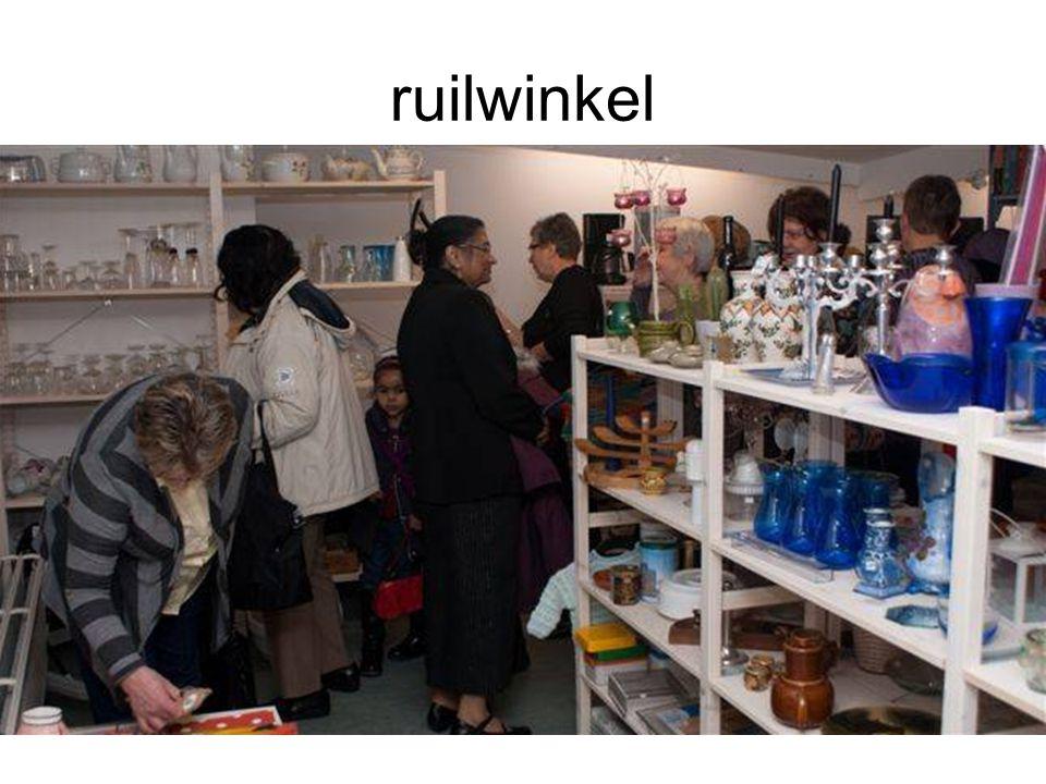 ruilwinkel