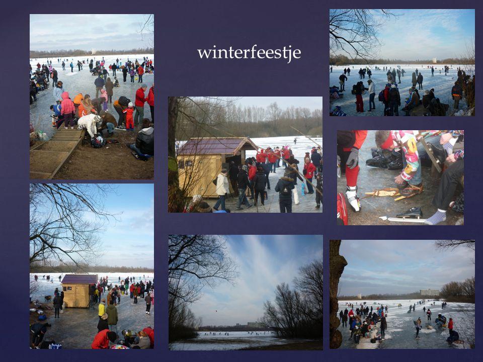 winterfeestje