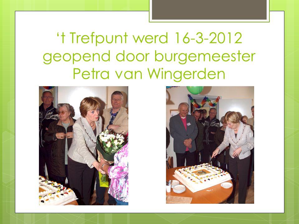 Anneke Nieumeijer (l) heeft jarenlang gevochten voor een inloophuis – en gewonnen!