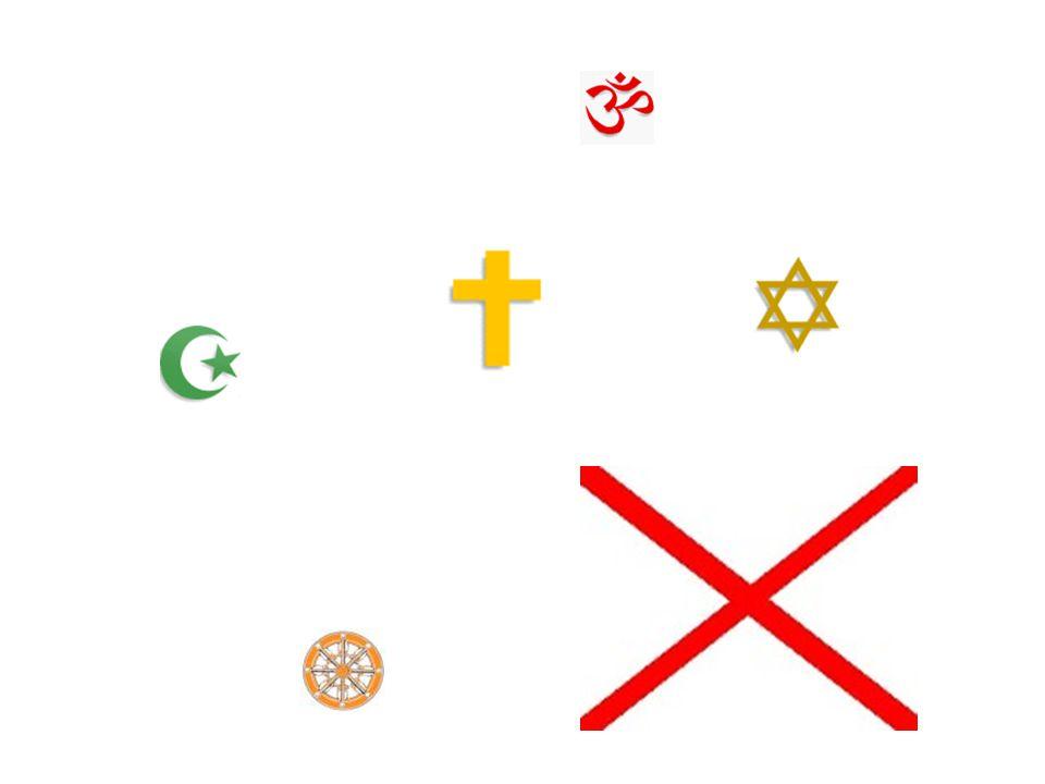 Hang jij een religie aan.Waarom wel of niet. Is er voor jou verschil tussen religie en geloof.