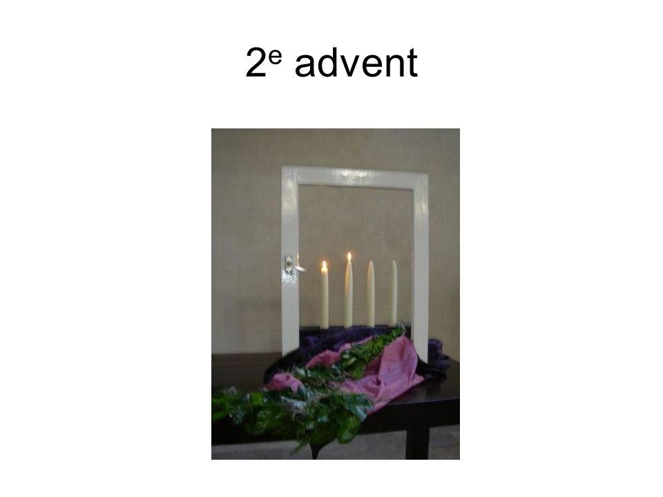 2 e advent