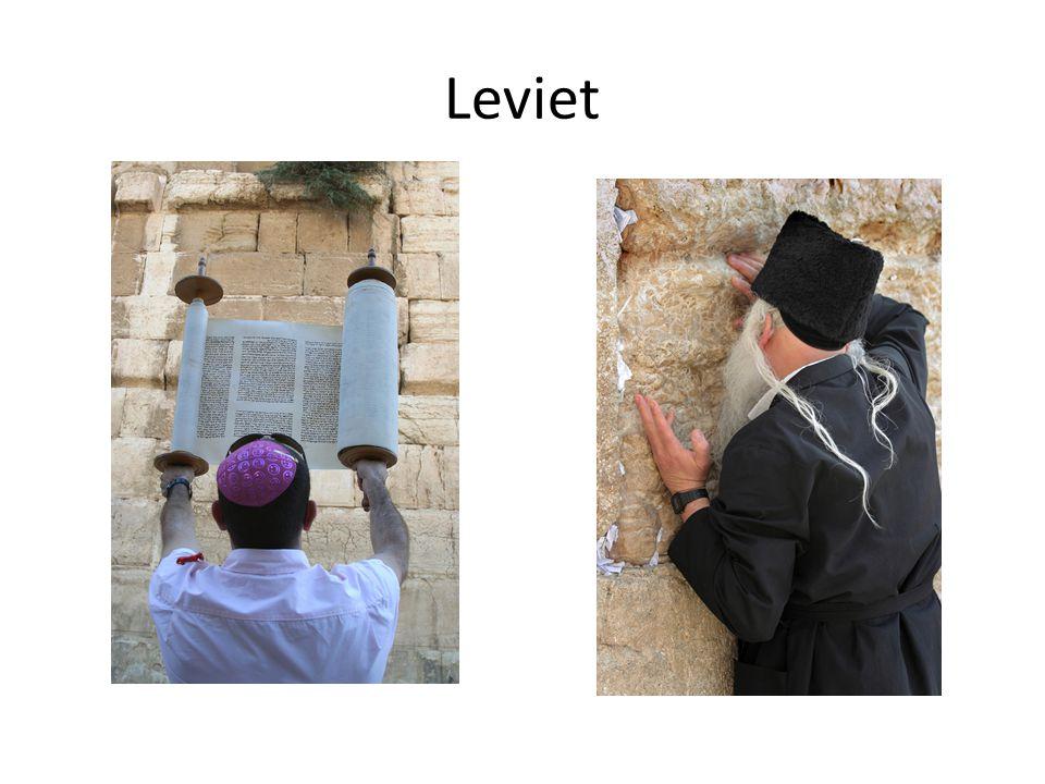 Leviet