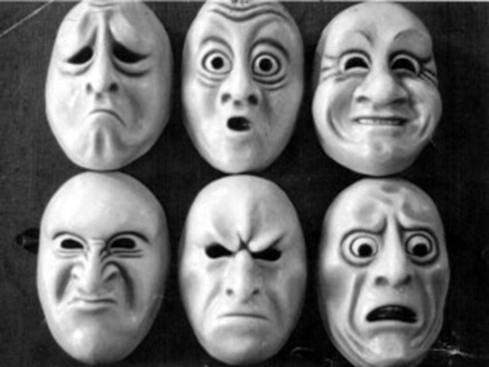 Naar Zijn beeld Ieder mens is geschapen met emoties.