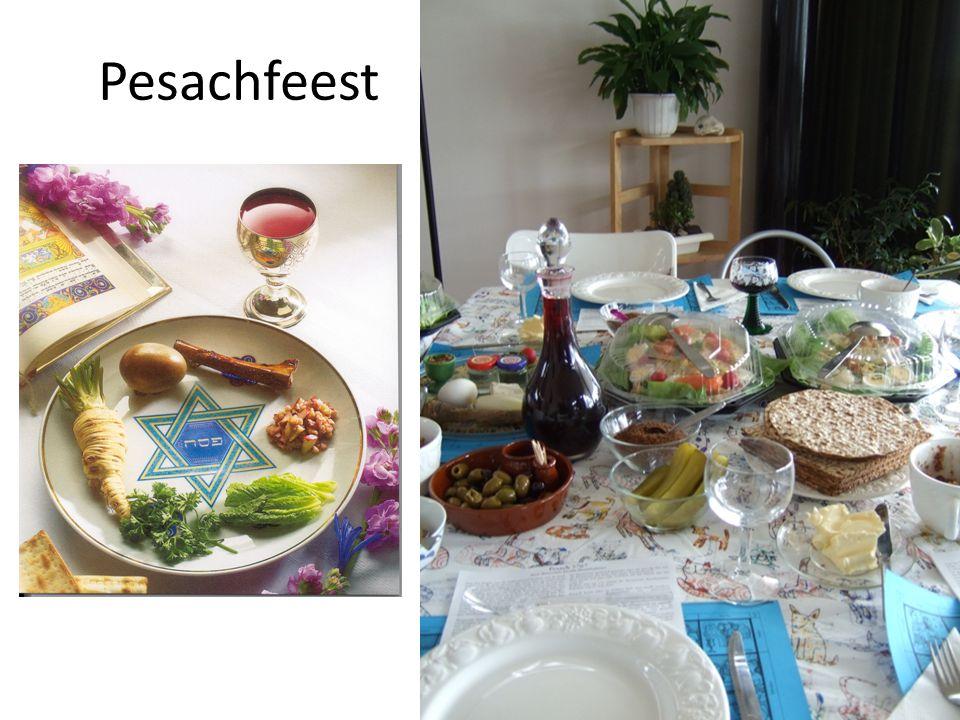 Pesachfeest
