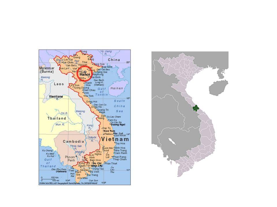 De Vietcong begint een guerillaoorlog.