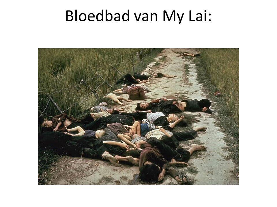 Bloedbad van My Lai: