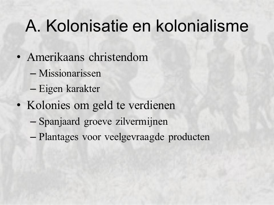 Indiaanse slaven Werd verboden dankzij Las Casas Spaanse priester Indianen werd als mensen met ziel gezien Oplossing: slaven uit Afrika Tussen 16 de en 19 de eeuw 11 miljoen slaven uit Amerika.