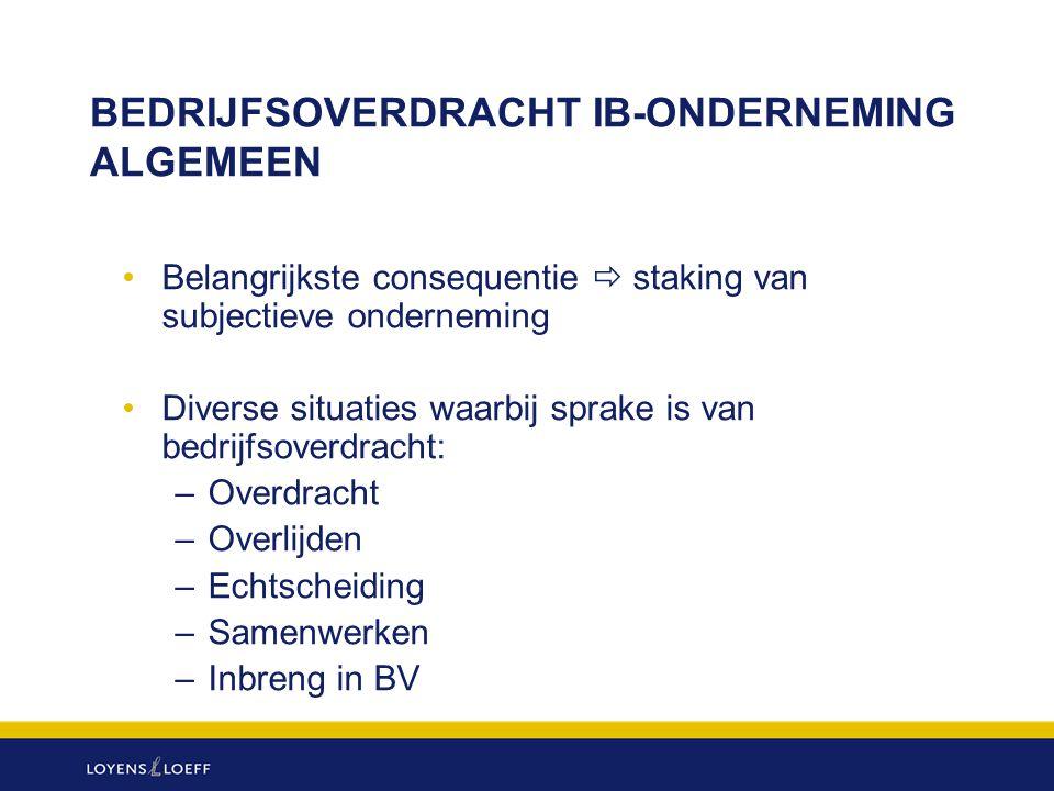 OMZETTING IN NV OF BV (3) 5.Eigendom aandelen: soorten aandelen 6.